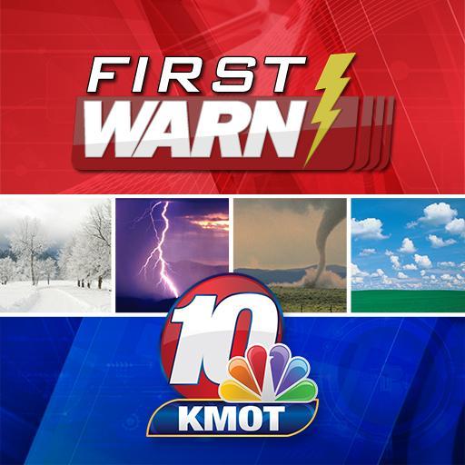KMOT-TV First Warn Weather – Programme op Google Play