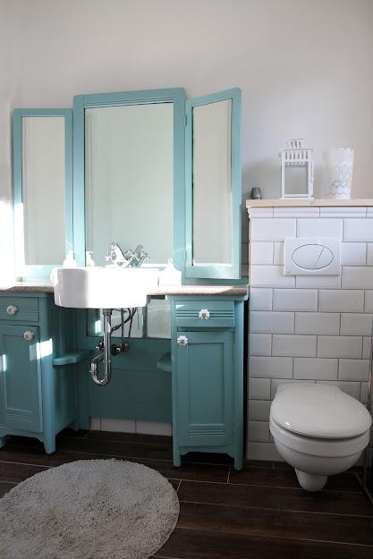 Metro csempe-Trewerkhome Quercia fürdőszoba