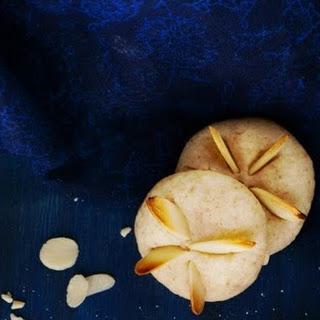 FRANKFURTER BETHMÄNNCHEN - Marzipan Biscuit