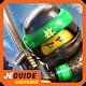 JEGUIDE LEGO Ninja Samurai (app)