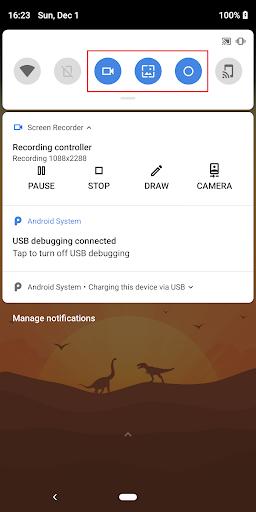 Screen Recorder - No Ads screenshot 5