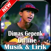 Cover Kentrung DIMAS GEPENK Offline lengkap