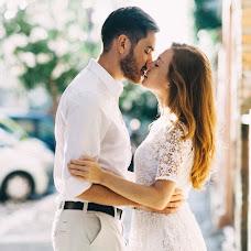 Wedding photographer Aleksandr Starcev (dabro). Photo of 19.07.2016