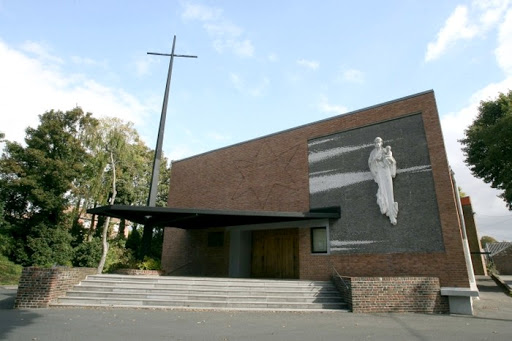 photo de Sainte Elisabeth (millenium)