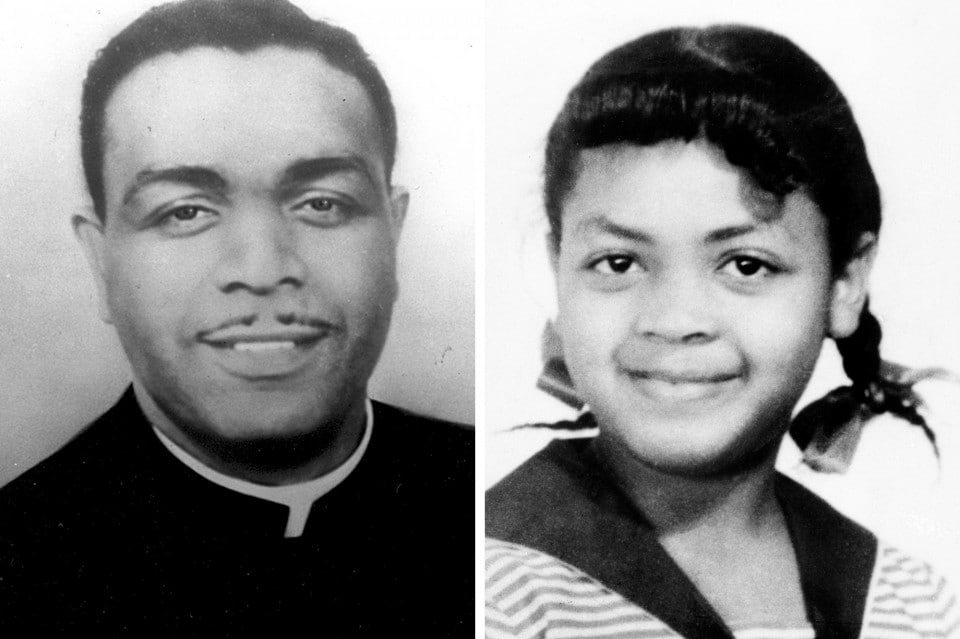 Linda Brown and Brown v. the Board of Education: Oliver Brown challenged  school segregation - The Washington Post