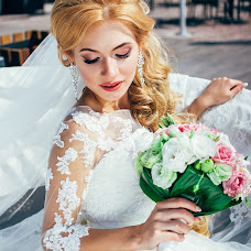 Wedding photographer Vadim Karachevcev (KarachevtsevArt). Photo of 26.09.2017