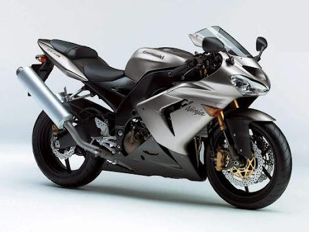 Kawasaki ZX 10 Ninja-manual-taller-despiece-mecanica