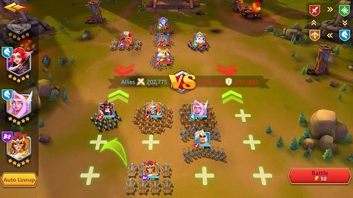 Kings Legion modavailable screenshots 23