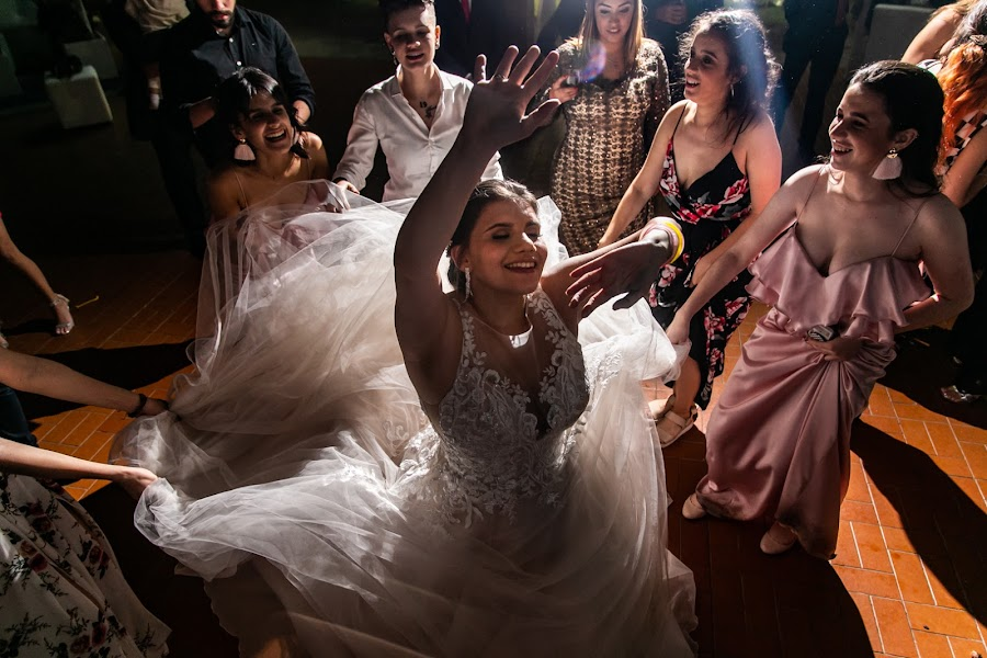 Wedding photographer Victor Rodriguez urosa (victormanuel22). Photo of 11.11.2019
