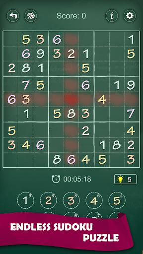 Sudoku 1.4.2 screenshots 4