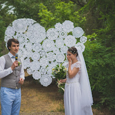 Wedding photographer Alena Panikarskaya (PanikAlyona). Photo of 08.08.2014