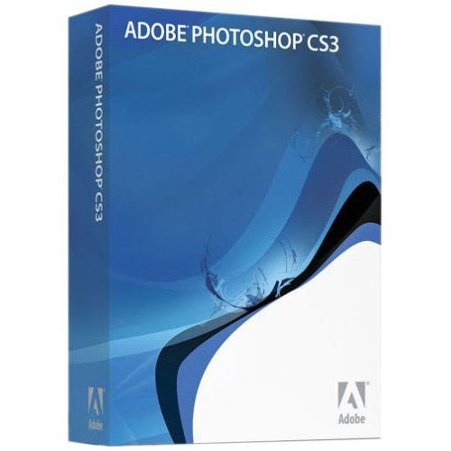Portable Adobe Photoshop CS3
