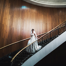 Wedding photographer Aleksandr Rudakov (imago). Photo of 18.07.2017