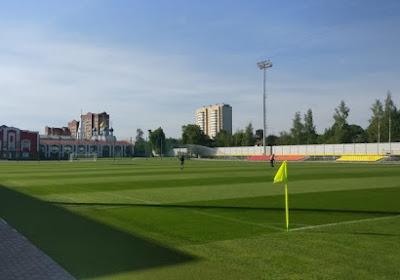 Un match de football clandestin organisé à Verviers