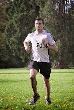 Photo: Harewood 10 mile trail race 2013