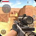 Sniper Shoot Assassin US icon