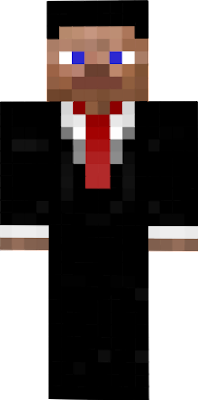 nice skin to wear if you like Steve but want to remake his clothes