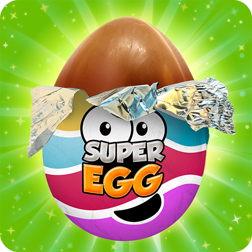 Chocolate Eggs for preschool Kids 🥚🥚 (game)