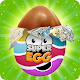 Chocolate Eggs for preschool Kids 🥚🥚 (game)