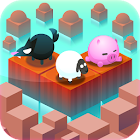 Divide By Sheep - Math Puzzle icon