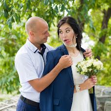Wedding photographer Mariya Yaskova (id162392334). Photo of 01.01.2018