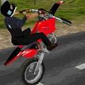 Stunt Bike 3D icon