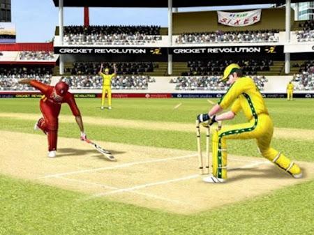 Cricket Games 2016 Free 2.0 screenshot 636245