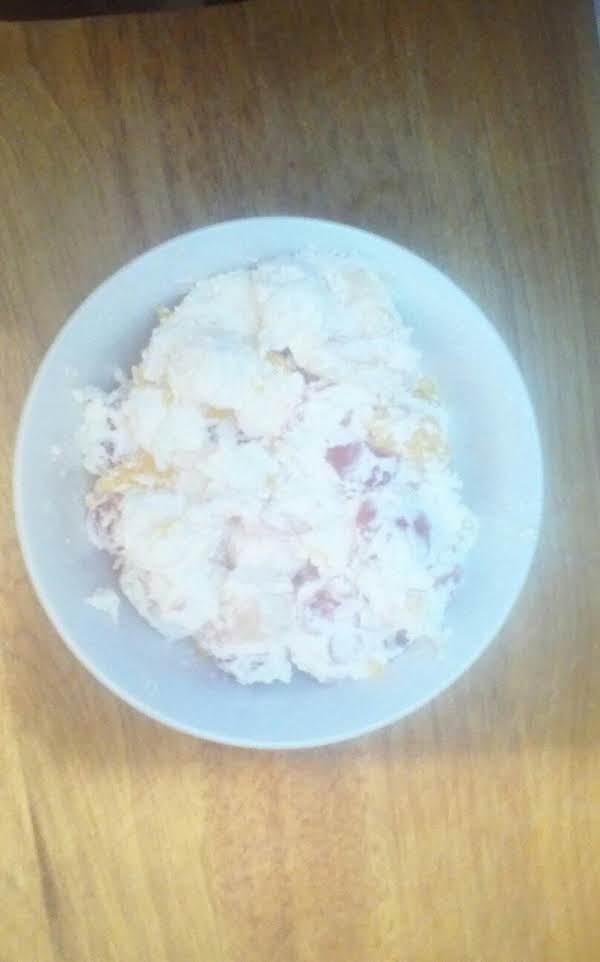 My Favorite Fruit Salad Recipe
