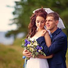 Wedding photographer Aleksandr Degtyarev (Degtyarev). Photo of 06.01.2018