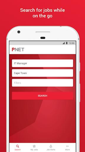 PNet - Job Search App in South Africa screenshot