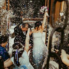 Wedding photographer Mario Iazzolino (marioiazzolino). Photo of 06.02.2018