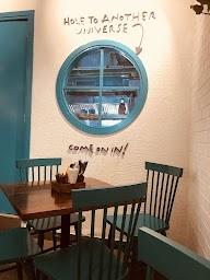 Cafe Stay Woke photo 10