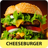 Cheeseburger Recipes For Free App Offline Android APK Download Free By Papapion