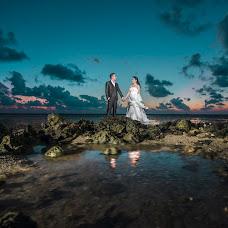 Wedding photographer jhons creassy (jhonscreassy). Photo of 18.08.2016