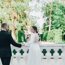 Свадебный фотограф Софья Сиволап (sivolap). Фотография от 08.01.2018