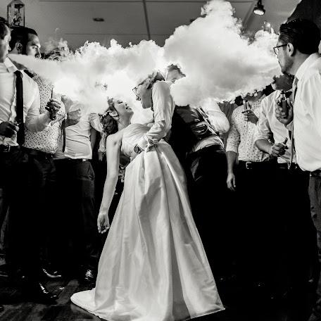 Wedding photographer Mauricio Duràn bascopè (madestudios). Photo of 16.02.2018