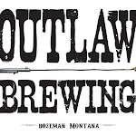 Logo for Outlaw Brewing