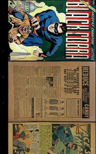 App Challenger Comics Viewer APK for Windows Phone