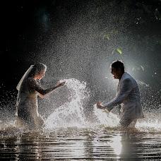 Wedding photographer Pedro Elias Saavedra (pedroeliassa). Photo of 17.01.2016