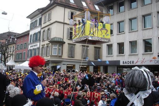 2011 Fasnacht