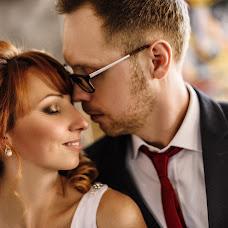 Wedding photographer Pavel Tancerev (zerkal0). Photo of 03.03.2017