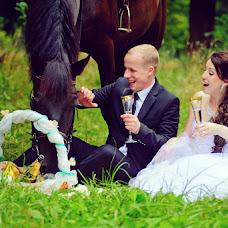 Wedding photographer Nataliya Raduga (Raduga-Nata). Photo of 20.08.2014