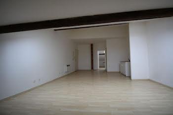 appartement à Bouzonville (57)