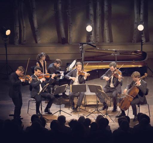 Concert de Chausson