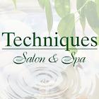 Techniques icon