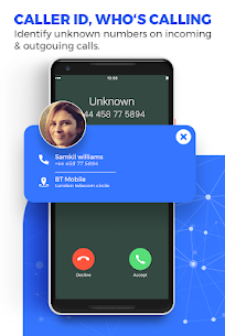 Caller ID: Caller ID Name, Record & Spam blocking App Download For Android 2