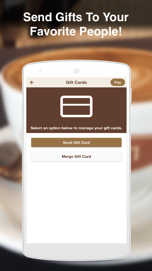 Ashanti Coffee- screenshot