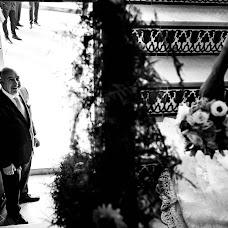 Wedding photographer Mile Vidic gutiérrez (milevidicgutier). Photo of 27.04.2018