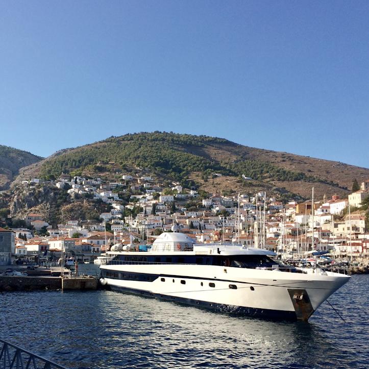 Crucero La Grecia Clásica en Yate por las Islas Griegas 8 días