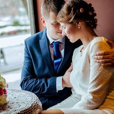 Wedding photographer Irina Sunchaleeva (IrinaSun). Photo of 16.02.2015